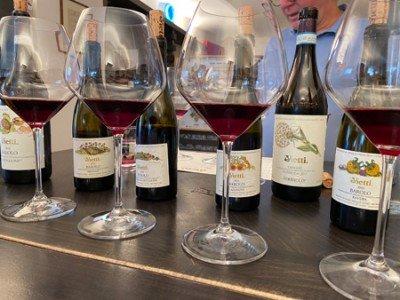 Ontdekken wijndomeinen