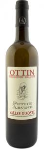 Ottin vini - Petite Arvine 2018
