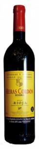 Heras Cordon - Rioja Reserva 2015