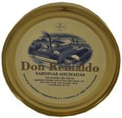 Don Reinaldo - Sardientjes in olijfolie