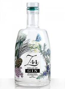 Roner - Gin Z44 Dry