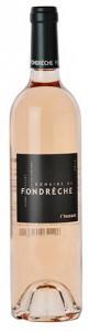 Domaine Fondrèche - Rosé - 2015