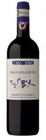 Casa Emma - Chianti Classico Gran Selezione 2012